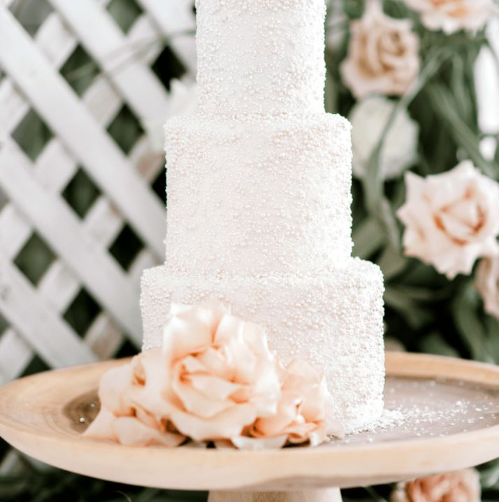 Cake for celebrations